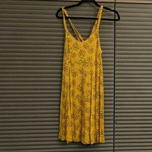 Torrid mini dress, size 0 (14)